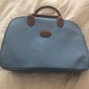 Longchamp bag never used
